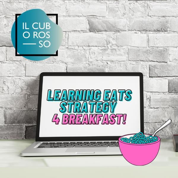 Learning Eats_Spotify